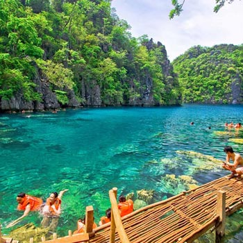 Coron Palawan Package