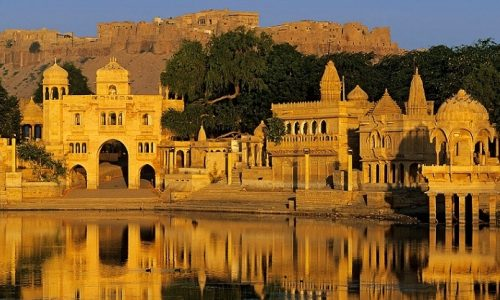 Best Of Rajasthan Tour 10 Days