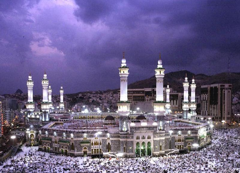 15 Day Umrah Package
