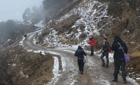 Sandakphu Trekking Tour Package