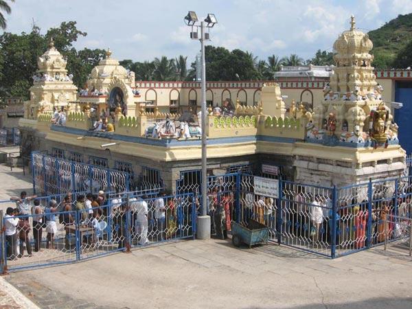 Religious Chitrakoot Ayodhaya Tour