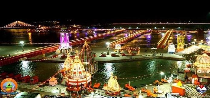 Haridwar Religious Tour 2N 3D