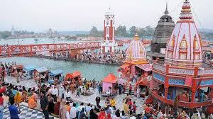 Haridwar With Binsar Tour