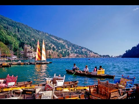 4 Night 5 Days Corbett Nainital Mukteswar Tour