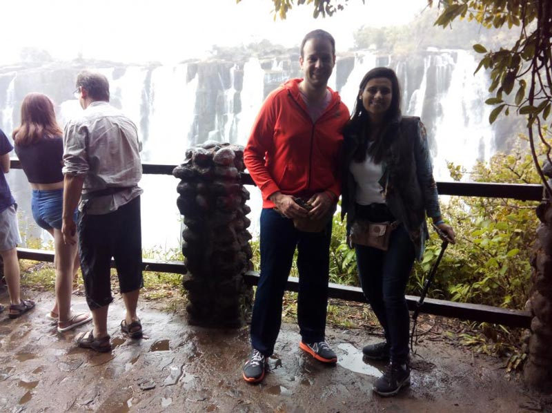 Tour Of The Victoria Falls (Guided Tour)
