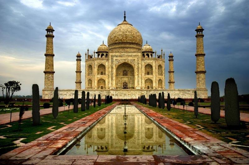 Same Day Agra Tour ( 0 Night 1Day)