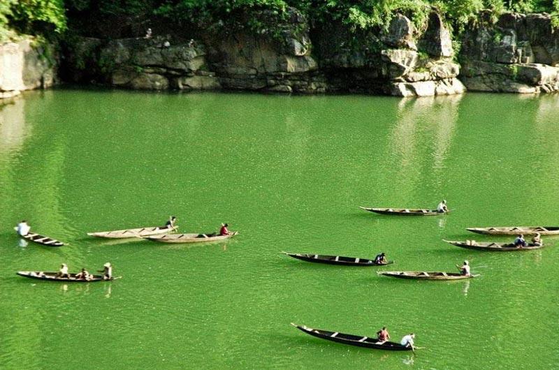 Assam Weekend Tour (2Night  3Days)