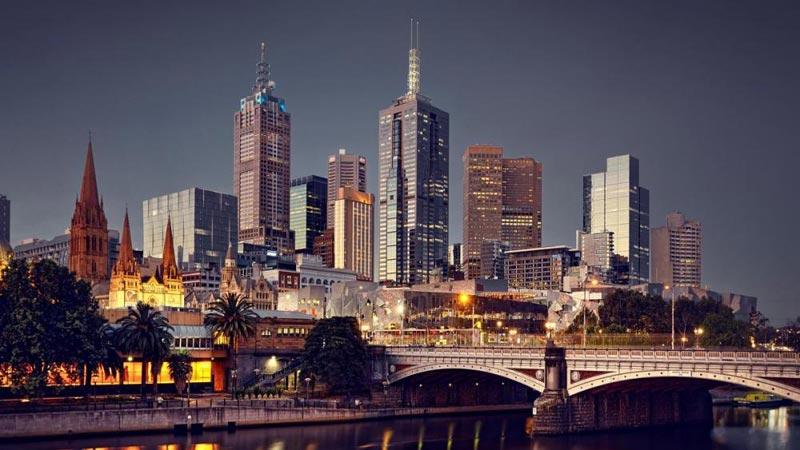 Australian Delight