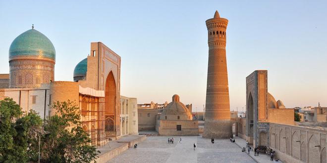 Tashkent Package – 4 Nights / 5 Days Code: Shiva F