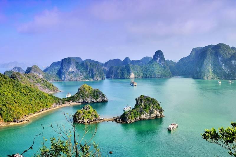 Central Of Vietnam Tour