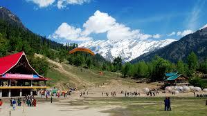 Shimla Manali With Corbett Tour Package