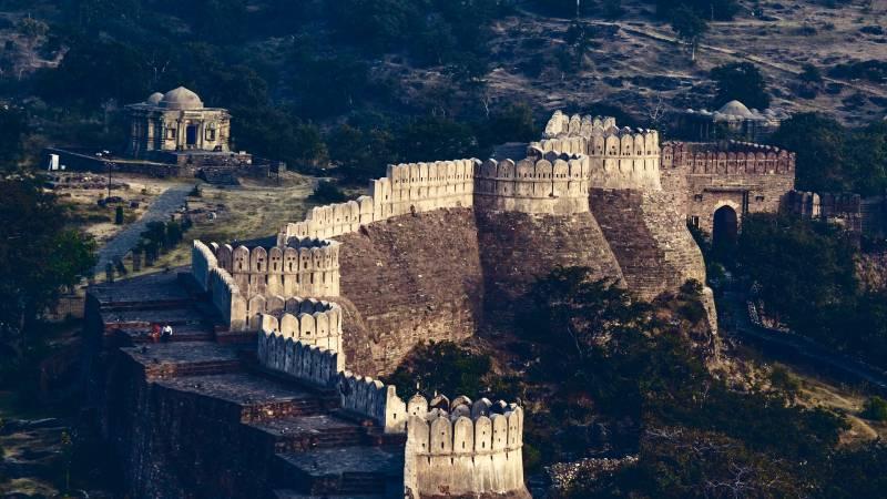 Marwar Tour Planner - Jewels Of Rajasthan NANDI F