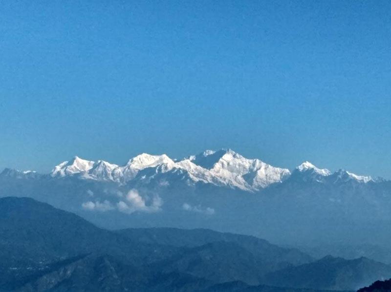 7 Night 8 Days Sikkim - Darjeeling Tour