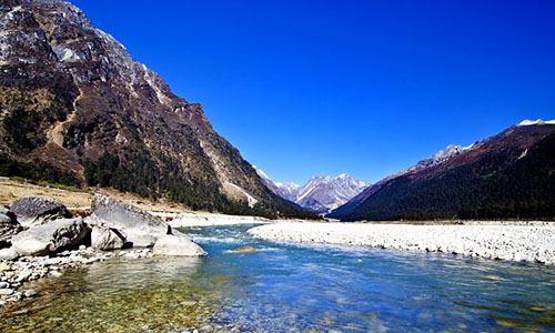 Best Of North Sikkim With Gangtok