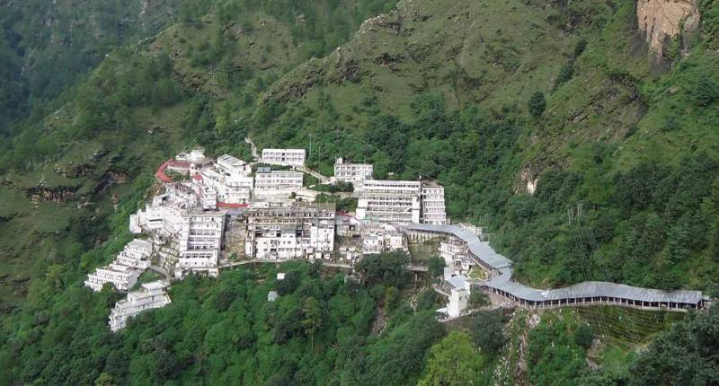 Beauty Of Western Himachal With Vaishno Devi Tour