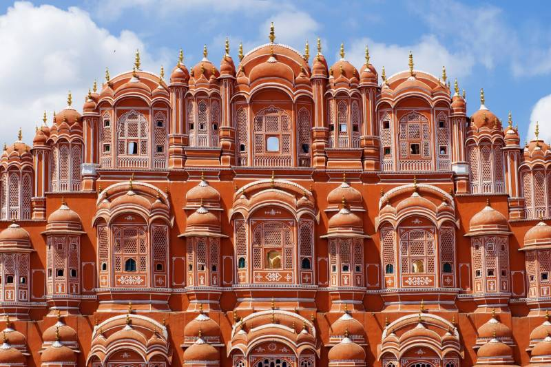 5 Days - Golden Triangle Holiday Package