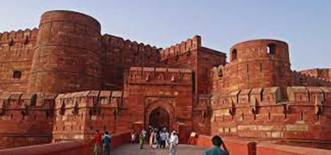 Heritage Of India / (10 Nights / 12 Days) Tour