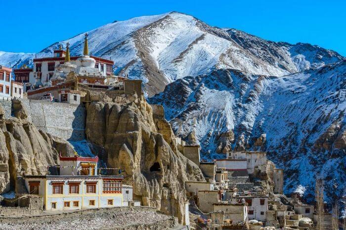 Silk Route Ladakh Tour