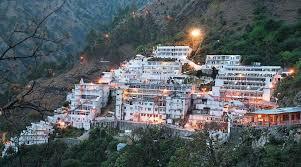 Maa Vaishno Devi Tour 6 Days