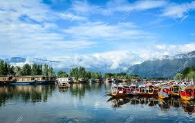 Kashmir Tour 5 Days