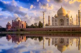 Agra With Delhi Adventure Tour