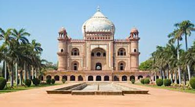 Delhi Agra Fahehpur Sikri Tour