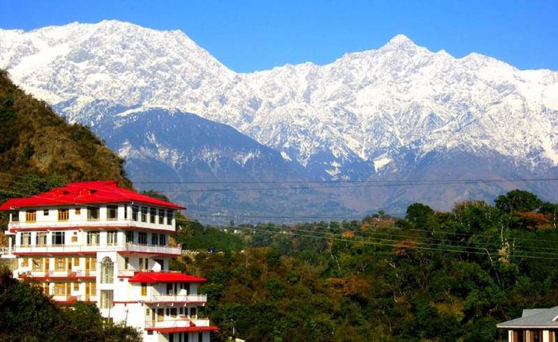 7 Days Himachal Tour