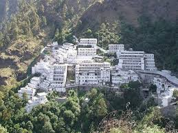 Vaishno Devi Kashmir Srinagar Group Package