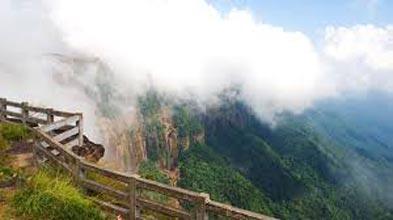 Picturesque Shillong Tour Package
