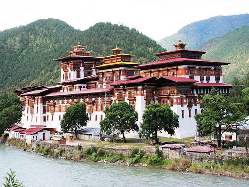 Bhutan Package 5n/6d In Oct Tour
