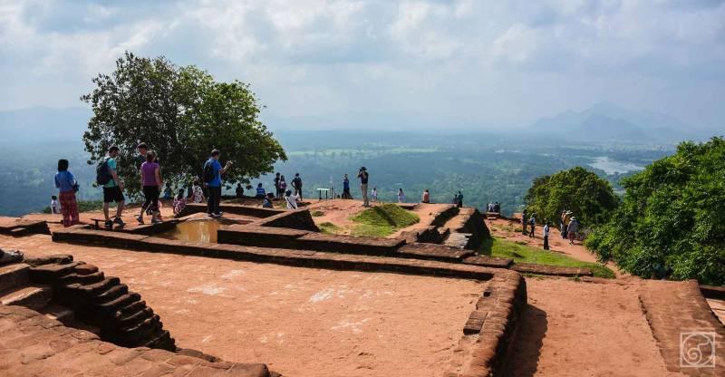 Tour Agenda - 5nights / 6days Sri Lanka Tour