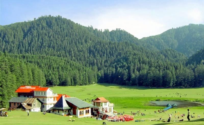 Shimla Manali Dhramshala Dalhousie Tour Package