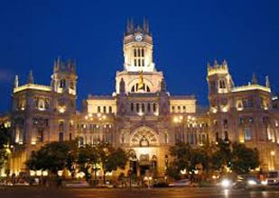 Spain Package (7 Nights / 8 Days)