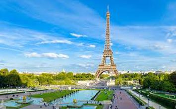 Paris Package (3 Nights / 4 Days) Tour