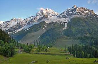Kashmir Package (6 Nights / 7 Days) Tour
