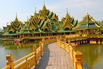 Simply Thailand Tour