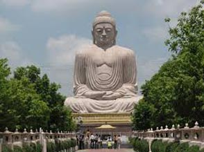 Follow The Steps Of Buddha Tour