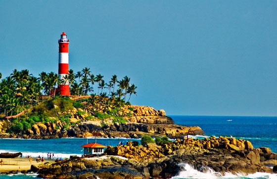 Kerala Kanyakumari Special