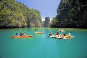 Bangkok Pattaya Phuket Budgeted Tour
