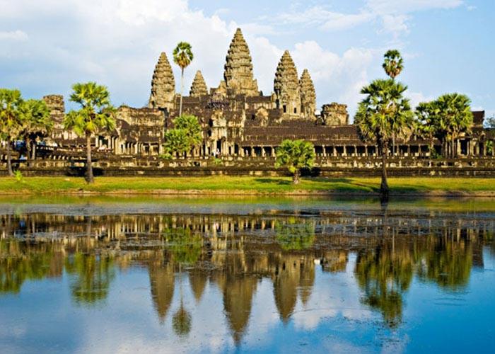 Vietnam With Cambodia Tour