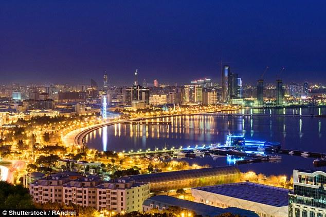 Baku Tour