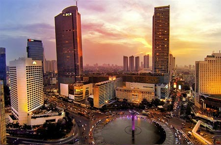 Dual Splendor Of Bali With Jakarta Tour