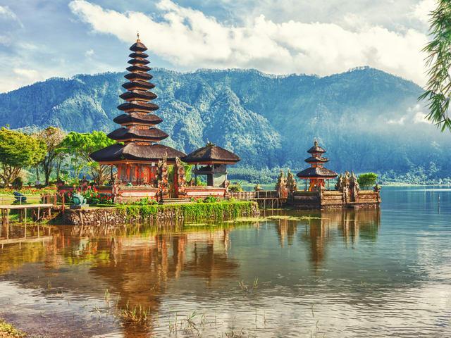 Bali With Yogyakarta Tour