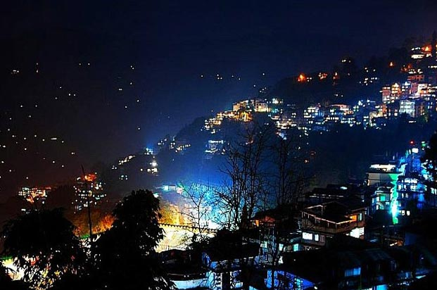 Gangtok-Lachung 4N-5D Package