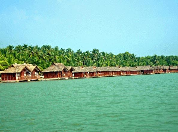 Honeymoon Package - Poovar Island