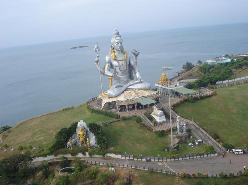 Udupi , Mangalore , Murdeshwar & Gokarna  4N&5D Tour