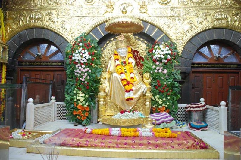 Shiridi Sai Baba Dharshan - Air Package