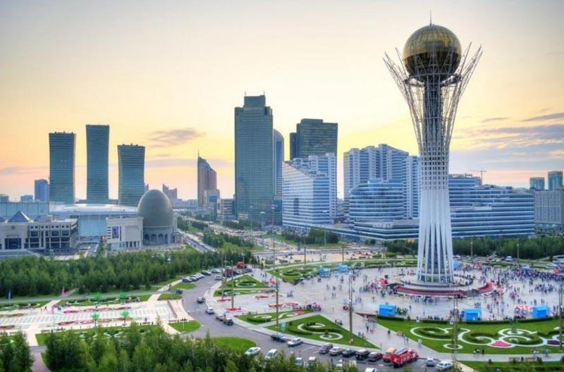 Almaty Kazakhstan Tour