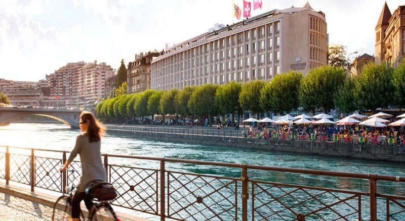 Wonderful Montreux Tour