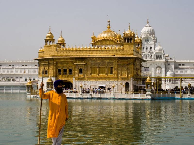 Dazzling Punjab Culture And Heritage Tour